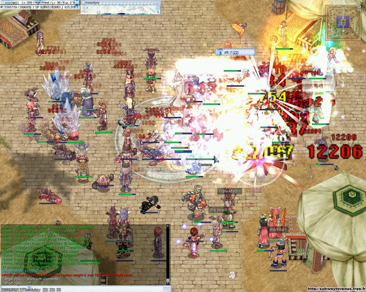 Group Of Imagenes Ragnarok Online