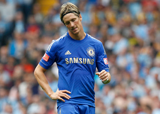 Fernando Torres joins AC Milan on loan from Chelsea - The Washington Post | Dragplus