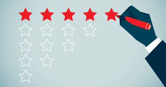 Even Bad Online Reviews Can Be Very Good for Business, New Study Finds – Adweek