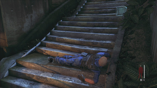 Jon Rafman A Man Digging (still) 2