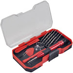 Apex Tools Dr71949 Electronic Repair Kit, 16 Piece