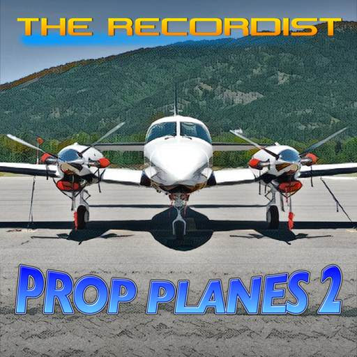Prop Planes 2 HD Pro | The Recordist