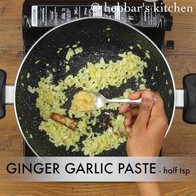Veg Biryani Recipe Step By Step Hebbars Kitchen