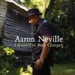 Aaron Neville, I Know I've Been Changed (EMI Gospel)