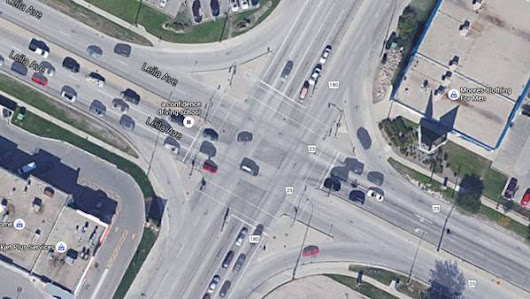 Drive Safe - Winnipeg Intersection Report - Rempel Insurance
