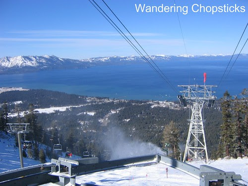 Heavenly - Lake Tahoe - Nevada