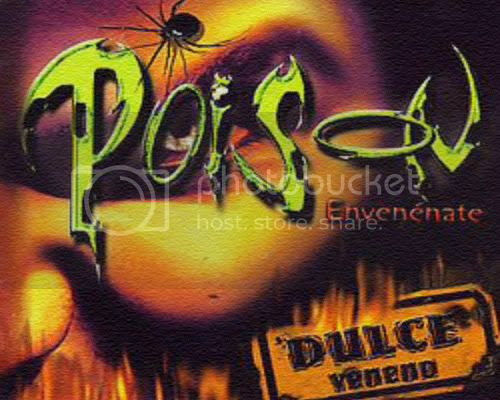 Poison CD (2002) | ReggaeWorld!