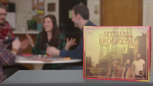 Why Does the Internet Find So Much Joy in Making Fun of Settlers of Catan? | Geek and Sundry