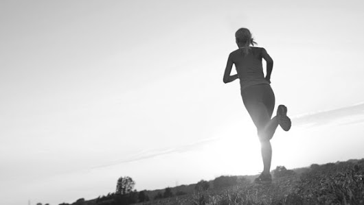 Running 5 Minutes a Day Has Long-Lasting Benefits