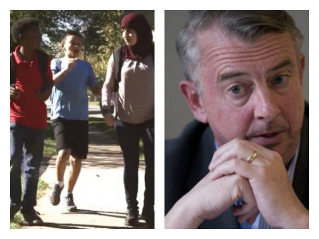 "The Ed Gillespie campaign attacked the Latin Victory Fund's campaign ad, saying it was ""an all-out attack on the people of Virginia."""