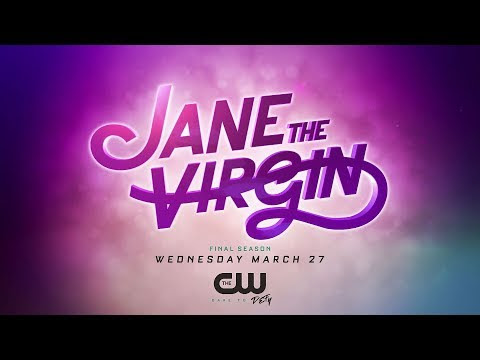 Jane the virgin season 5 netflix