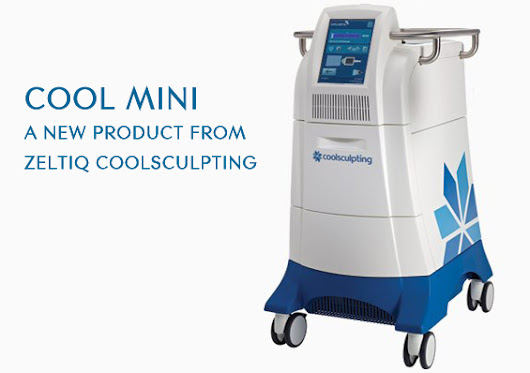 Coolsculpting Treatment at Seriously Skin, Cleveland