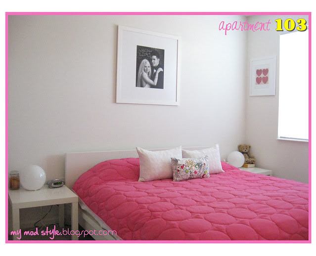 apartment103 bedroom full room