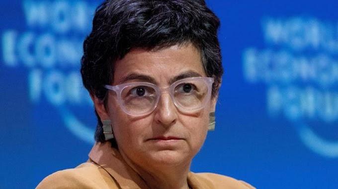 La nueva ministra de Exteriores de España elige a Marruecos para su primera visita al extranjero