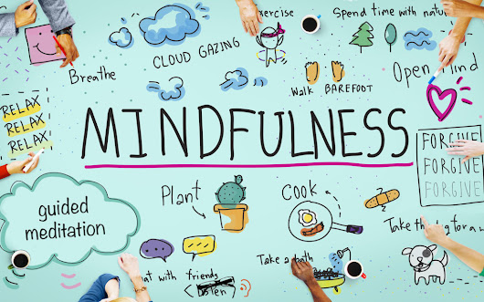 10 Ways to Define Mindfulness - Mindful