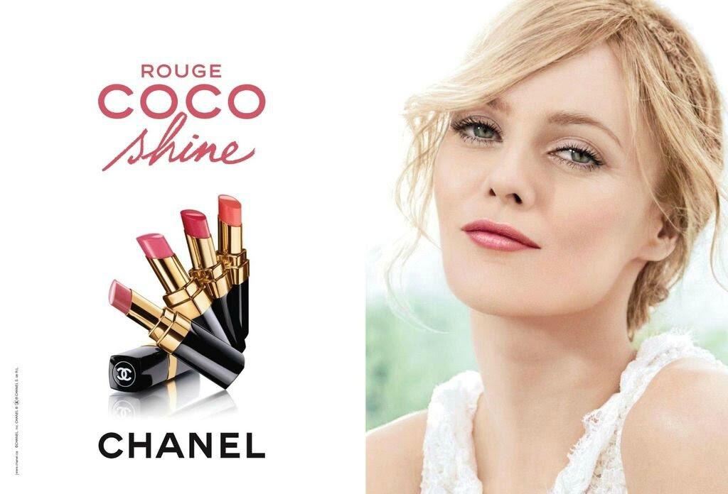 Rouge Coco Shine Mon Avis Beauty Beauty