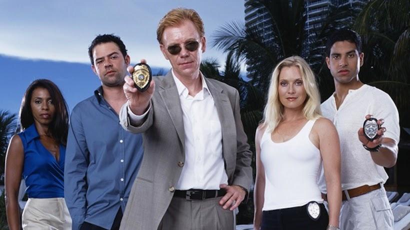 La extraña y curiosa razón de la cancelación de CSI: Miami   Televisión   Entretenimiento   El Universo
