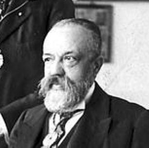 Rafael Ramírez de Arellano
