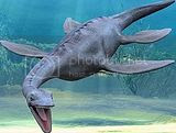 Monster Laut Inggris Lebih Garang dari T-rex