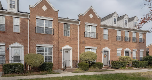 Fabulous Open, 2BR/2.5BA, 2 Car, Brick Townhome in Indian Trail! - 3710 Society Court, Indian Trail, NC 28079