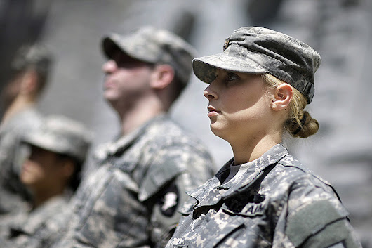 West Point ushers in new era for women in military with first female commandant - CSMonitor.com