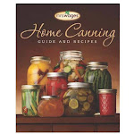 Mrs. Wages O103-j4255 Home Canning Guide