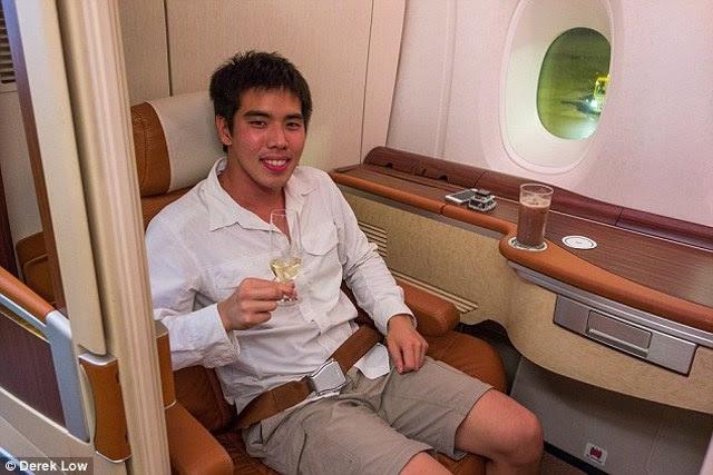 first class1