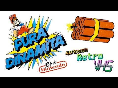 VHS Club Nintendo