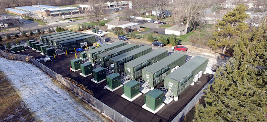 Two CCAs sign up for 128 MW of solar plus storage