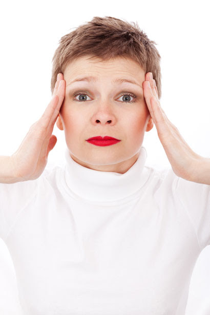 Why live with headaches when they can be resolved?