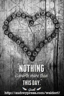 quote nothing is worth more1