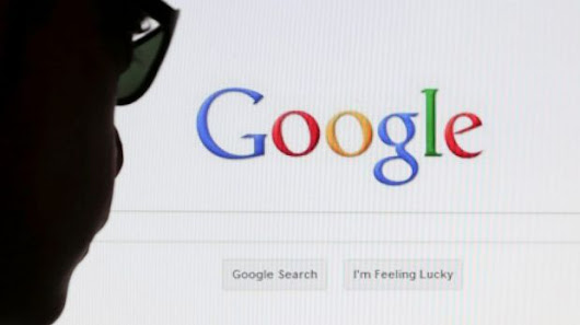 Google receives 12,000 requests to be 'forgotten' on first day