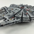 LEGO Star Wars Millennium Falcon Review and Speed Builds