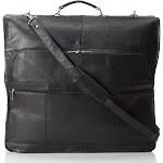 David King 42in Garment Bag - Black