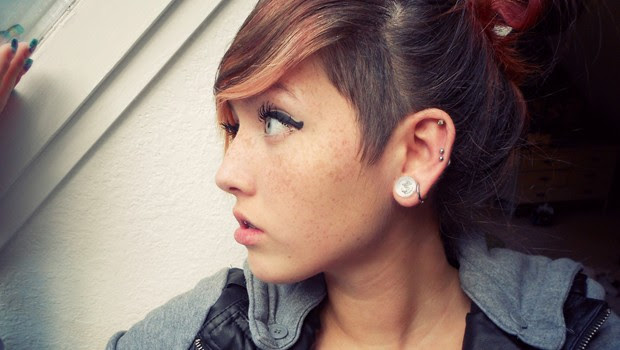 How To Get Rid Of Cartilage Piercing Bumps Home Remedies Fast Home