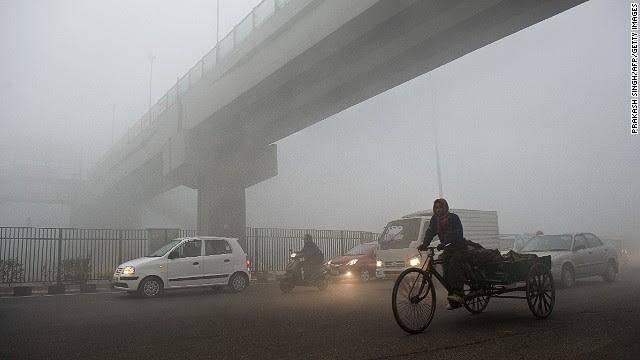 La contaminación mata a 2 millones de personas cada año, según estudio