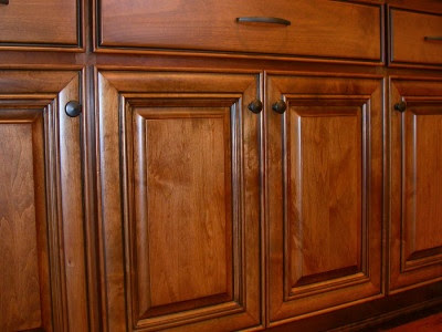 4 Popular Types of Kitchen Cabinet Doors That You May Like