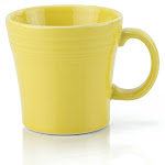 Fiesta 15oz Tapered Mug   Sunflower - 1475320