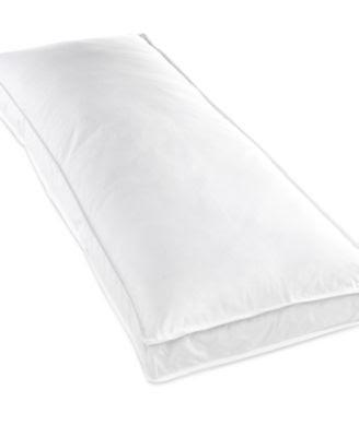 Pacific Coast Bedding, EuroFeather Body Pillow