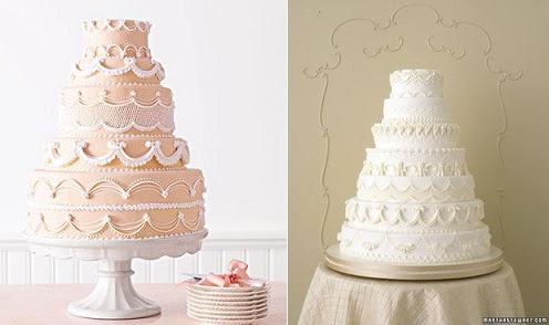 Beloved Blog Wedding Cake Ideas Martha Stewart