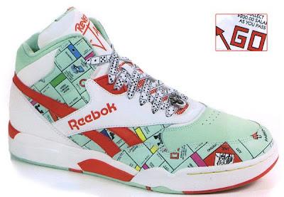 c4fd49f73eb1 The Blot Says...  Monopoly x Reebok Reverse Jam Mid Sneakers