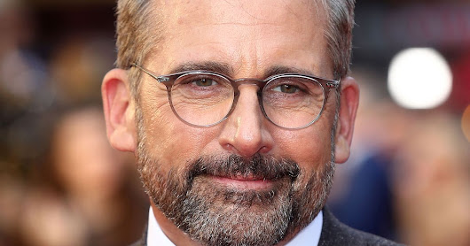 Steve Carell Joins Reese Witherspoon's Morning News TV Show