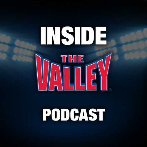 Inside The Valley Podcast - Sept. 14, 2015 by MVCsports