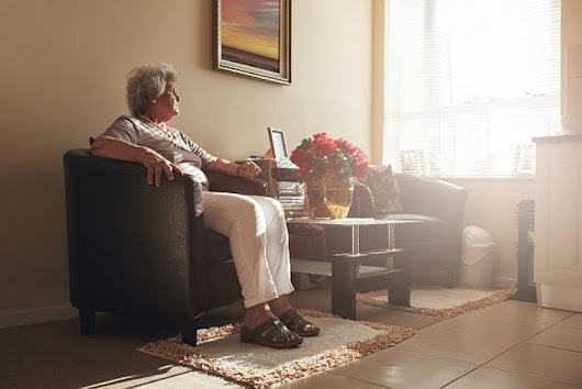 How to Tell Whether Your Aging Parents Can Live on Their Own - Realty Times