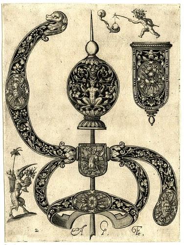 Antoine Jacquard (1610-1630) d