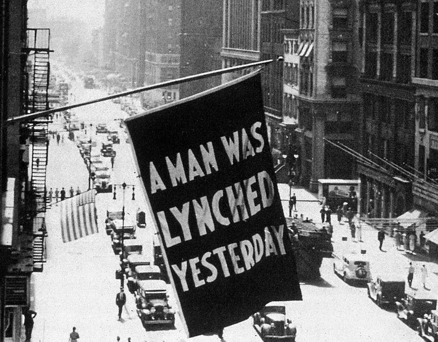 lynched-yesterday