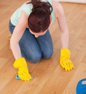 6 Perkara Utama Yang Anda Perlu Tahu Sebelum Memilih Lantai Dapur