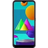 Samsung Galaxy M01 (Black, 3GB RAM, 32GB Storage) with No Cost EMI/Additional Exchange Offers