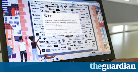 'Petya' ransomware attack: what is it and how can it be stopped? | Technology | The Guardian