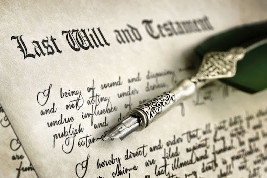 Why do I need a Power of Attorney? - Astill Law